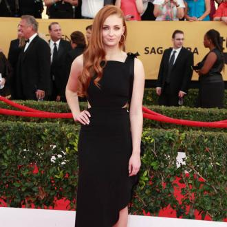 Sophie Turner Still 'Figuring Out' Her Style