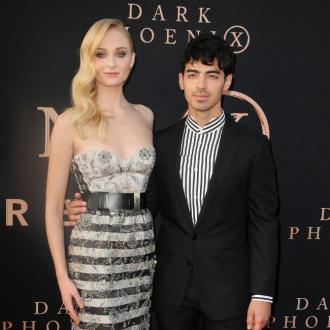Joe Jonas says being with Sophie Tumer amid pandemic is 'wonderful'
