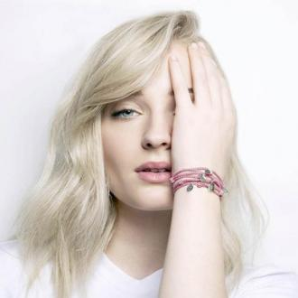 Sophie Turner released a friendship bracelet Louis Vuitton