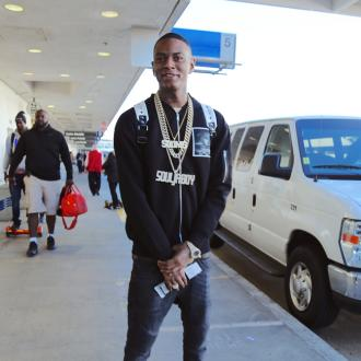Soulja Boy sued for alleged assault
