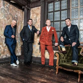 Spandau Ballet announce 2015 UK tour