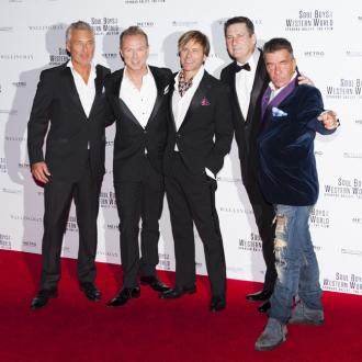 Martin Kemp: Cheese keeps Spandau Ballet together