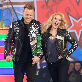 Spencer Pratt wants son to be social media king