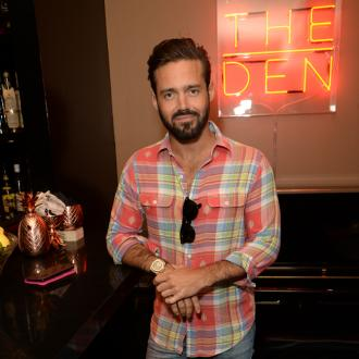 Spencer Matthews wants naughty son