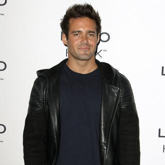 Spencer Matthews caught up in terrifying raid