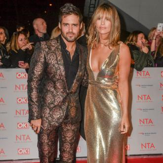 Vogue Williams didn't like Spencer Matthews when they met
