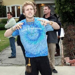 Spencer Pratt Arrested