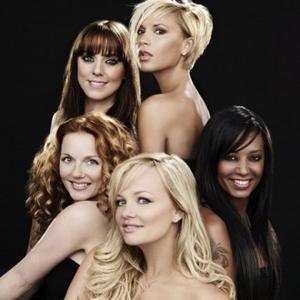 Mel C Hopeful For Spice Girls Olympics Show