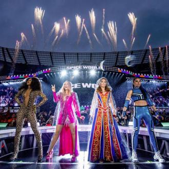 Melanie C wants US Spice Girls tour