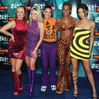 Spice Girls took on Girl Power motto after facing sexism