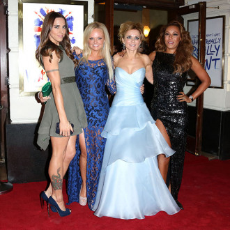 Spice Girls having 'rethink' over 25th anniversary plans