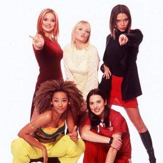 25 Years of Wannabe: Geri Horner recalls buying gold rings for Spice Girls bandmates