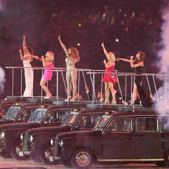Spice Girls Ditch Tour Plans