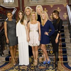 Mel B Dreamed Of Spice Girls Musical