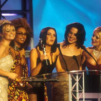 Spice Girls have 'no beef' with Liam Gallagher