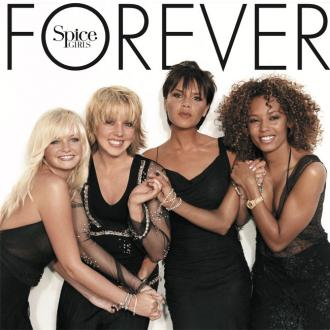 The Spice Girls to re-release Forever on vinyl