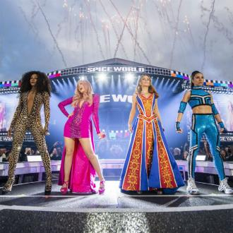 Mel B Vows To Fix Spice Girls Sound Issues