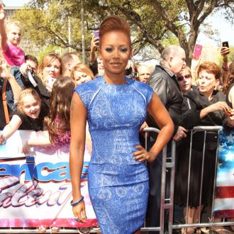 Mel B Erased Ex-husband From Her Vagina