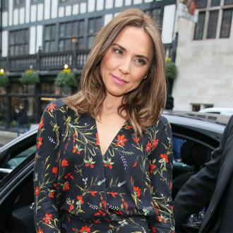 Mel C says there's been no talk of Spice Girls tour