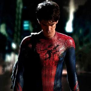 New Spider-man Movie Named The Amazing Spider-man
