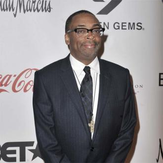 Spike Lee slams the Academy Awards