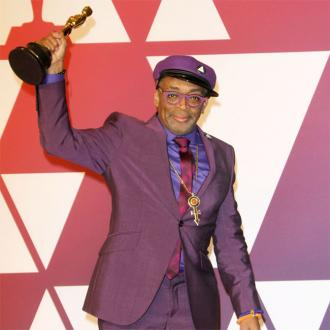 Spike Lee's Oscars tribute to Prince