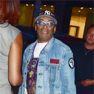 Spike Lee blasts Donald Trump