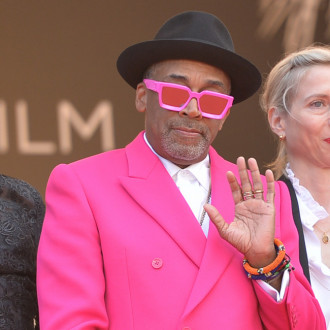 Spike Lee wants more Louis Vuitton collaborations