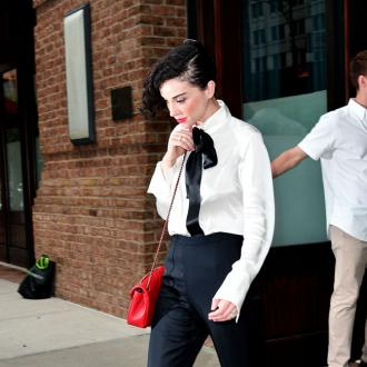 St. Vincent could have released 'three records'
