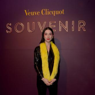 St Vincent's surprise show