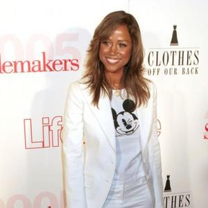 Stacey Dash Returns To Television In 'Single Ladies'