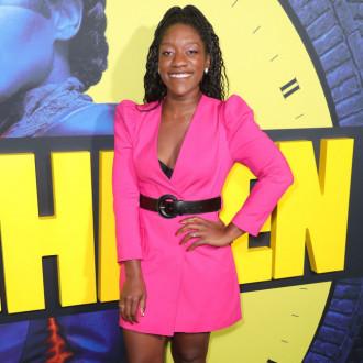 Stacy Osei-Kuffour to write Blade script