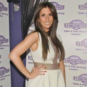 Stacey Solomon Is To Marry