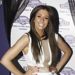 Stacey Solomon Axed From Celeb Mum Of The Year