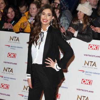 Stacey Solomon Worried About Family Dynamic