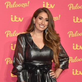 Stacey Solomon would have 'a thousand kids' if they were like son Rex