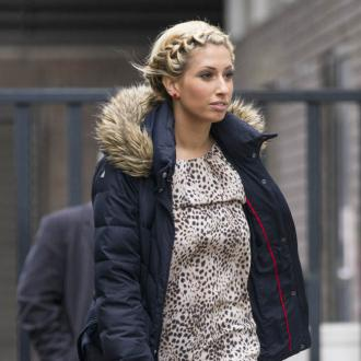 Stacey Solomon splits from fiance
