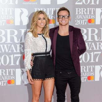 Joe Swash nearly split from Stacey Solomon