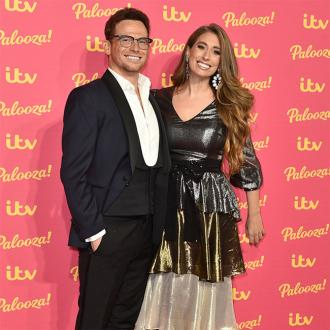 Stacey Solomon hints she and Joe Swash could have more children