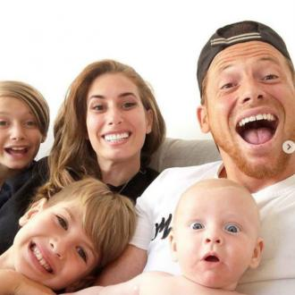 Stacey Solomon wants to foster children with Joe Swash
