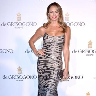 Stacy Keibler reveals strict diet