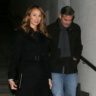 Stacy Keibler Dumped George Clooney Over Kids