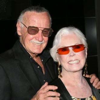 Stan Lee's Wife Dead At 93