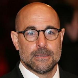 Stanley Tucci For Your Voice In My Head?
