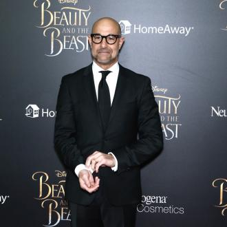 Stanley Tucci's upset over no Mary Poppins Returns role
