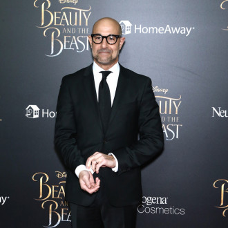 Stanley Tucci relished working with 'spontaneous' Michael Bay