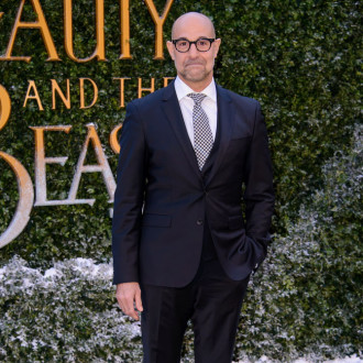 Stanley Tucci thrilled to work with Colin Firth on Supernova