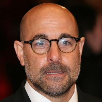 Stanley Tucci: 'Married Life Is Great'