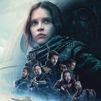 Rogue One: A Star Wars Story trailer teases origins of the Death Star