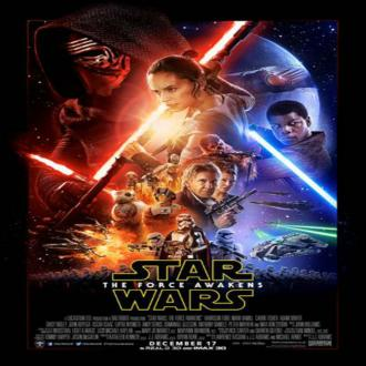 Star Wars Poster Unveiled